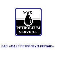 -Сайт для ЗАО «Макс Петролеум Сервис»